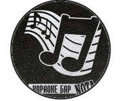 Nota karaoke bar