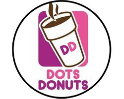 Dots Donuts(Яшнабадский р-н)